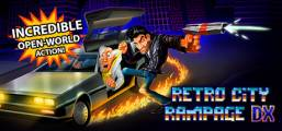 Retro City Rampage™ DX Game
