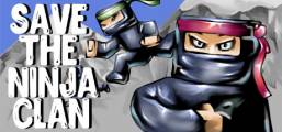 Download Save the Ninja Clan Game