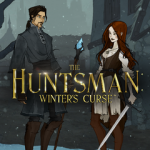 The Huntsman: Winter's Curse™