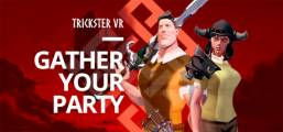 Trickster VR - Procedural Dungeon Crawler Game
