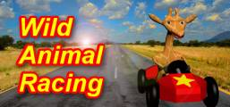 Wild Animal Racing Game