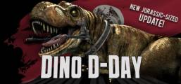 Dino D-Day Game