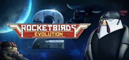 Rocketbirds 2 Evolution Game