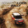 Sébastien Loeb Rally EVO Game