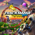 Trackmania Turbo Game