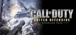 Call of Duty: United Offensive Game