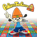 PaRappa The Rapper 2™ Game