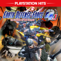 Earth Defense Force 4.1: The Shadow of New Despair Game