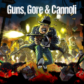 Guns, Gore and Cannoli Game