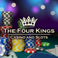 Download The Four Kings Casino and Slots Game