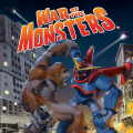 War of the Monsters™ Game