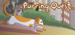 The Purring Quest Game