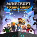 Minecraft: Story Mode - Episode 1: The Order of the Stone Game