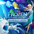Download Frozen Free Fall: Snowball Fight Game