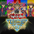 Yu-Gi-Oh! Legacy of the Duelist Game