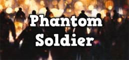 Phantom Soldier Game