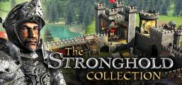 The Stronghold Collection Game