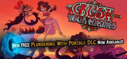 Crush Your Enemies Game