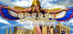 Seven Kingdoms 2 HD Game