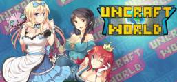 Uncraft World Game
