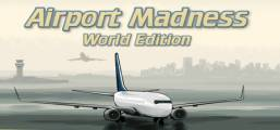 Airport Madness: World Edition Game