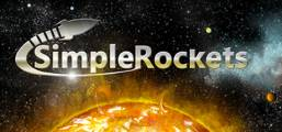SimpleRockets Game