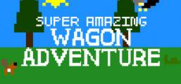 Super Amazing Wagon Adventure Game