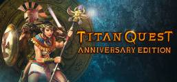 Titan Quest Anniversary Edition Game