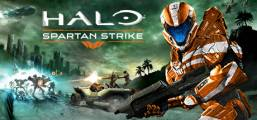Halo: Spartan Strike Game
