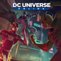 Download DC Universe™ Online Free-to-Play Game