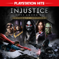 Download Injustice: Gods Among Us Ultimate Edition Game