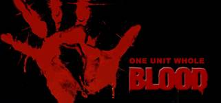 Blood: One Unit Whole Blood