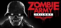 Zombie Army Trilogy Game