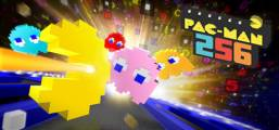PAC-MAN 256 Game