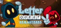 Letter Quest: Grimm's Journey Remastered Game