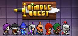 Nimble Quest Game