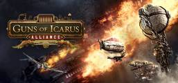 Guns of Icarus Alliance Game