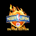 NBA JAM: On Fire Edition Game