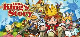 Little King's Story Game