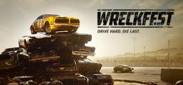 Next Car Game: Wreckfest Game