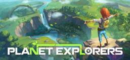 Planet Explorers Game