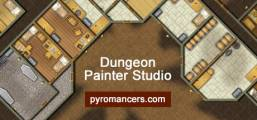 Dungeon Painter Studio Game