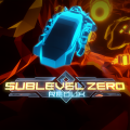 Sublevel Zero Redux Game