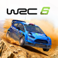 WRC 6 FIA World Rally Championship Game