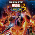 ULTIMATE MARVEL VS. CAPCOM 3 Game