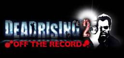 Dead Rising 2: Off the Record Game