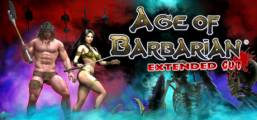 Age of Barbarian Extended Cut Game