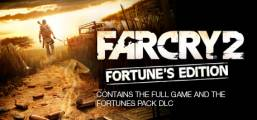 Far Cry® 2: Fortune's Edition Game