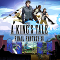 A KING'S TALE: FINAL FANTASY XV Game