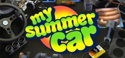 My Summer Car Game